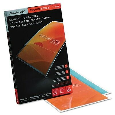 Swingline Fusion LongLife Thermal Laminating Pouches - 3740474