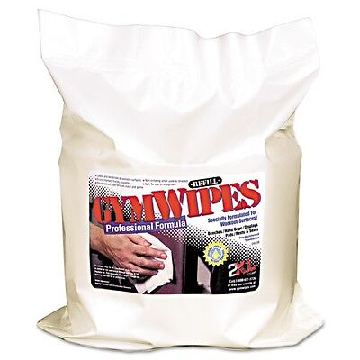 2XL Corp Antibacterial Gym Wipes - L38