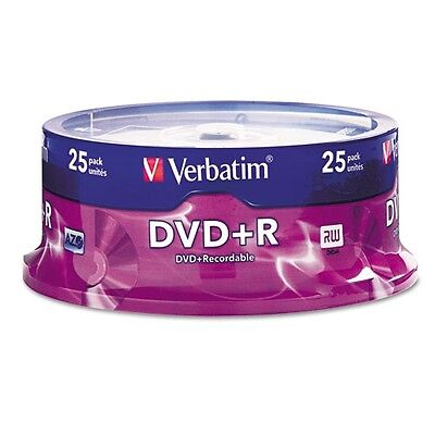 Verbatim DVD R Spindle - 95033