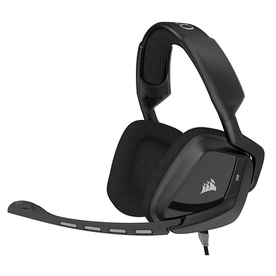 Corsair Gaming VOID Surround Hybrid Stereo Gaming Headset with Dolby 7.1 USB Ada
