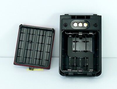 ICOM BP-273 AA alkaline battery case (for ID-31)  From Japan
