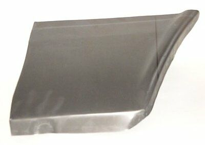 1965-1966 Chevrolet RH Front Fender Lower Rear Repair Section - Made In The USA