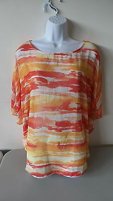 New Women's Chico's Blouse Lot 50 Pieces Multiple Sizes  0-3 Chico's Sizing