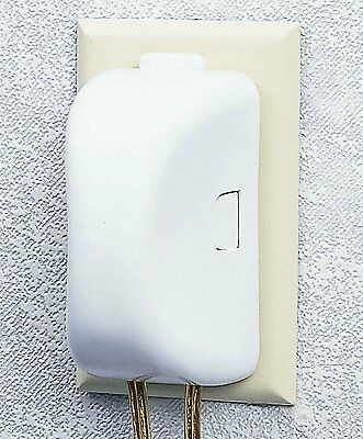 Safety 1st Plug N Outlet Covers 2 Pack New