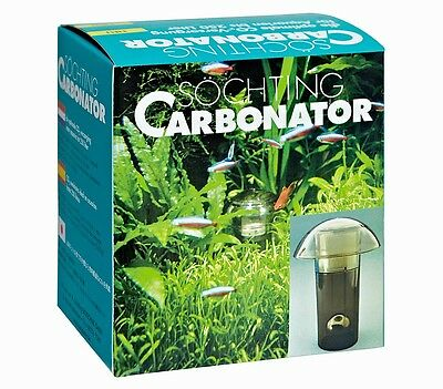 sochting carbonator generateur de co2 pour aquarium jusqu'à 250L