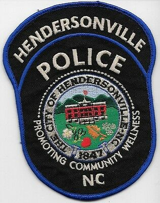 Hendersonville Nc Police Dept Hpd Pd Flag Cherry Unifrom Take Off