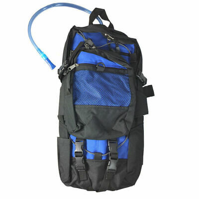 2L Quench Hydration Backpack/Rucksack Back Pack Water Bag Camping/Hiking/Cycling