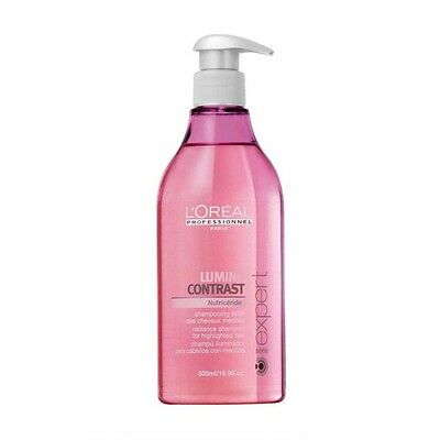 Shampoing Lumino Contrast L'Oréal Professionnel 500 ml