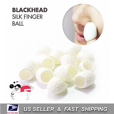 [ COSRX ] Blackhead Silk Finger Ball 12pcs/bag
