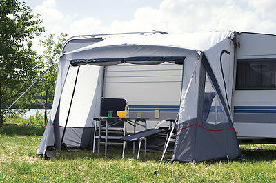 Westfield Outdoors by Quest Easy Air 280 Inflatable Caravan Porch Awning