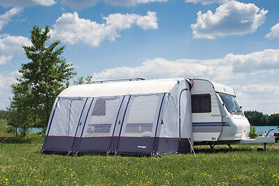 Westfield Outdoors by Quest Easy Air 390 Inflatable Caravan Porch Awning