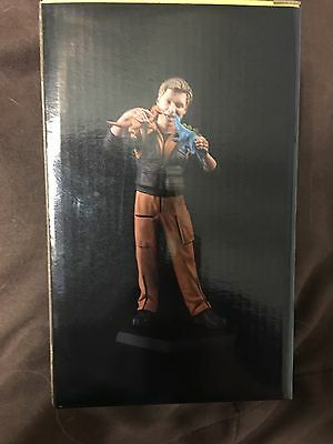 Loot Cargo Crate Exclusive Little Damn Heroes Firefly Wash Figure