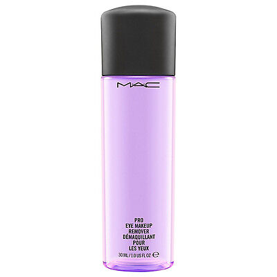 MAC Pro Eye Make–Up Remover 100ml  100% Authentic *BRAND NEW*