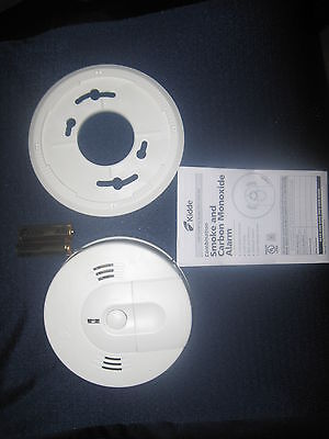 Kn-Cosm-Ba Smoke And Carbon Monoxide Alarm Detector Voice Message System