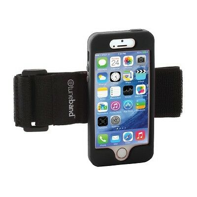 Grantwood Technology TuneBand for iPhone SE / iPhone 5S, Premium Sports Armband