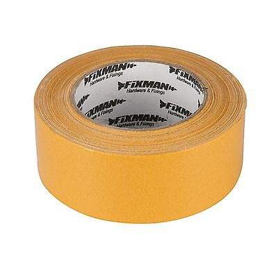 Double-face Tapes 50 mm x 33 m 1m