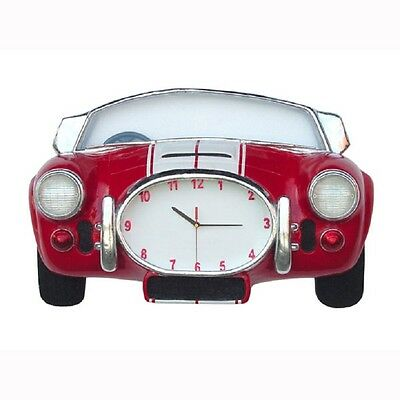 Cobra Wall Clock Classic Cobra Car home decor