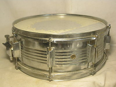 vintage snare drum percussion instrument metal steel body instrumental