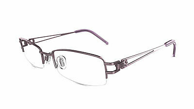 Designer Ladies Glasses Frames CRYSTAL Optical Eyeglasses Spectacles Eyewear New