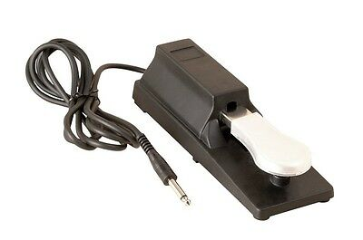 On Stage Keyboard Sustain Pedal KSP-100