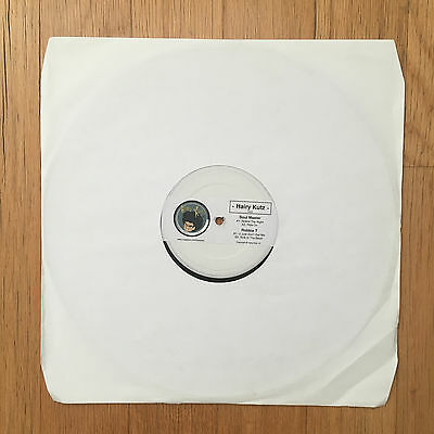 """♫ LISTEN Rare 12"""" UK Garage Record/Vinyl - """"YOU JUST DON'T GET ME"""" by ROBBIE T"""