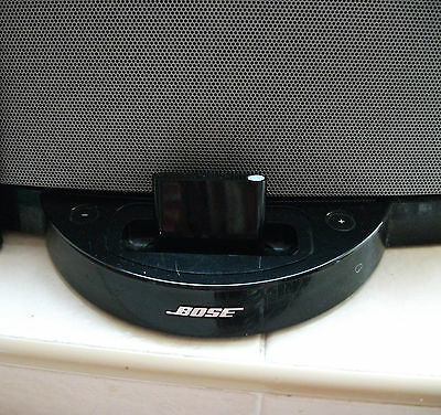 Bluetooth receiver adapter for BOSE sound dock series 2 for I Phone 6