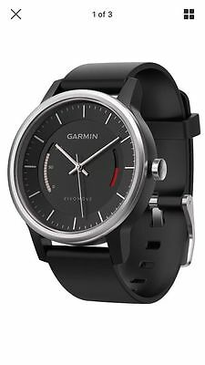 GARMIN Watch Vivomove Sports Activity Tracker Band BRAND NEW IN BOX