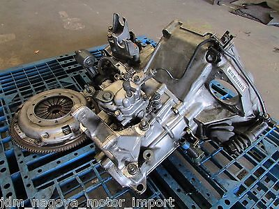 JDM 97-01 Honda Prelude Accord 2.2L Manual Transmission 5 Speed Gearbox M2S4