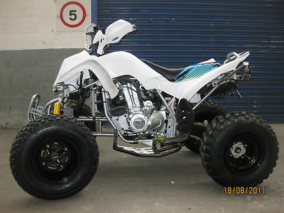 Brand New 2017 Bashan 250cc Road Legal Quad Bikes ATV
