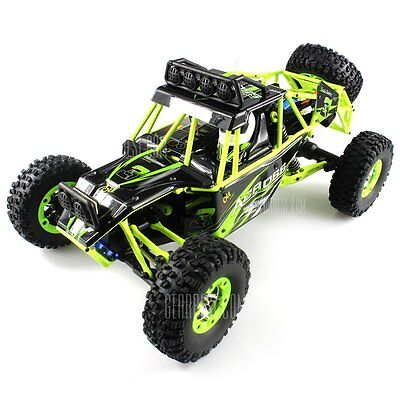 Monstertronic Across 1:10 2.4GHz  4WD  Offroad  Hochleistungsmotor 50kmh RTR