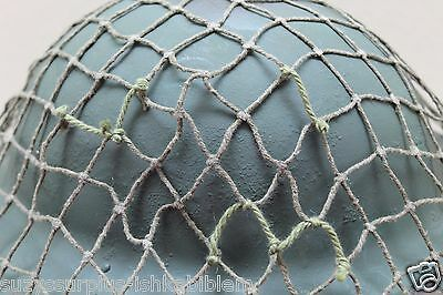 WWII style British green grey Cotton Helmet Net Cover w tie each E8025
