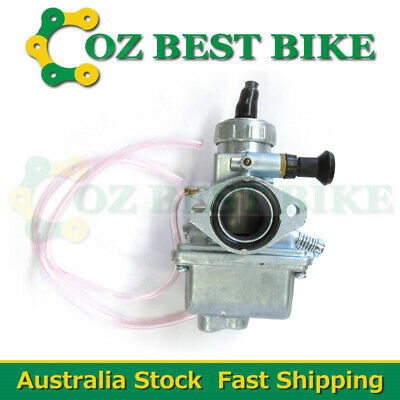 Molkt 26mm Racing Carburetor Carby YX 110cc 125cc 140cc PIT PRO Quad Dirt Bike
