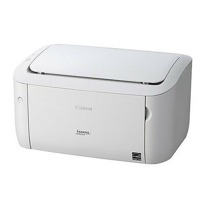 Canon i-Sensys LBP6030W A4 Mono Laser Printer (Open Box)