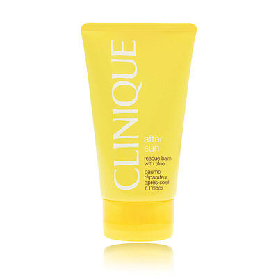Clinique After Sun Rescue Balm With Aloe 1 Tube 150ml