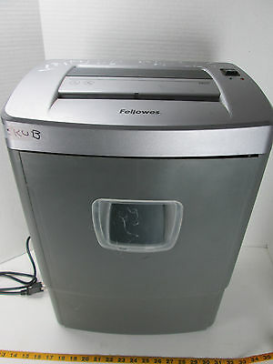 Fellowes Paper Shredder DM65C Confetti Shred Papers Security Office SKU B S