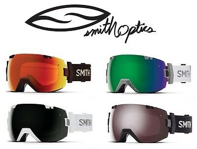 ski goggle brands  New 2017 Smith Showcase OTG Womens Ski Snowboard Goggles Lunar ...