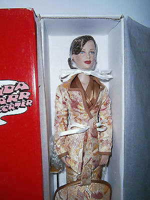 Tonner doll Brenda Starr Cruise on the Nile fashion doll 2006