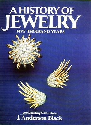 5,000 Year History of Jewelry Prehistoric Sumerian Egyptian Minoan Etruscan Celt