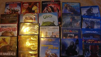 Wholesale Job lot Of 143 DVD'S **All In Great Condition**,