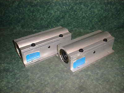 (2) Thomson Linear Bearing SSU TWN ADJ 24 (23308)