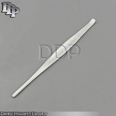 Dental Howarth Elevator Surgical Implant Periosteal Elevator Oral Surgery Tools