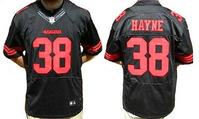 #38 Jarryd Hayne San Francisco 49ers NFL jersey Mens size Large New with tags!