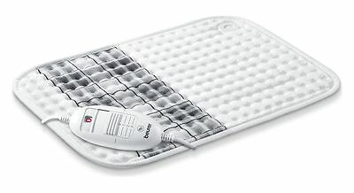 Beurer Luxury Heat Pad. From the Official Argos Shop on ebay