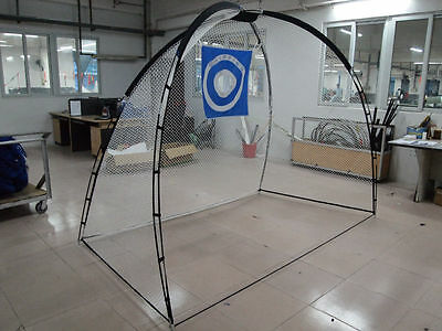 NEW Golf Practice Cage Driving Net. £37.99