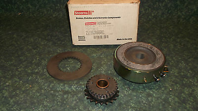 NEW Stearns 90 VDC Clutch CTS-55  (33200)