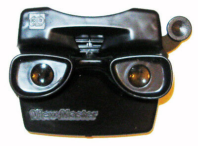1998 Promotional Drug Co Efudex Fluoracil 3D View Master Viewer