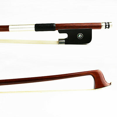 * Special Sale* Full 4/4 Size NEW Pernambuco Viola Bow Flexibility Fast Response