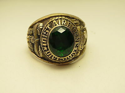 R423; 101St Airborne Division , Size 12.75 ,  Men's Ring