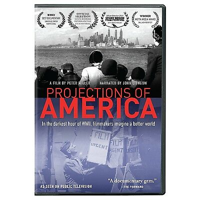 Projections of America [Import]