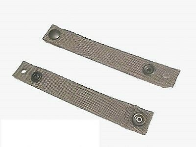 US Army LWH GOGGLE RETENTION STRAPS UCP MICH ACH PASGT Helm ACU foliage green